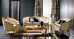 living room sofa victorian furniture antique white luxury design