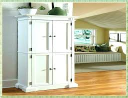 12 inch broom cabinet 12 inch deep pantry cabinet drawer gorgeous tall kitchen