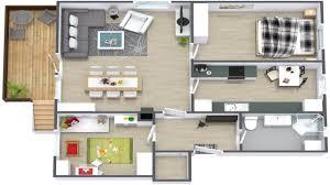 download 30 30 house open floor plan house scheme