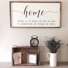 decor signs farmhouse collection soulspeak and sawdust