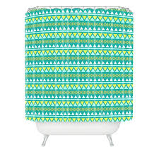 Yellow And Navy Shower Curtain Teal Shower Curtain Design U2014 Bitdigest Design
