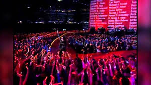 U2 In The City Of Blinding Lights U2 U0027s Powerful Tribute To 9 11 Victims Youtube