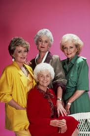 the house of provocation an ideal timeless sitcom the golden girls