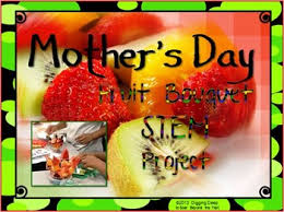 s day fruit bouquet s day fruit bouquet stem project by digging to soar