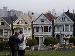 airbnb rentals are running short ahead for the dreamforce