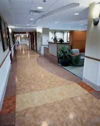 hospital flooring what s the best choice continental flooring