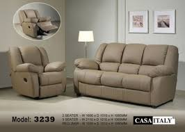 Sofa Casa Leather Casa Italy Leather Sofa F 3239 Buy Leather Sofa Recliner Sofa