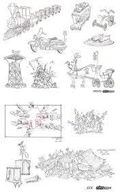 2414 best animation model sheet images on pinterest character