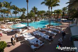 Miami Beach Hotels Map by 11 Pool Photos At Loews Miami Beach Hotel Oyster Com