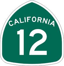 California State Route 12