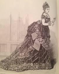 victorian fashion sketches u2013 moriah densley