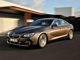 bmw ads bmw 6er f06 gran coupe 640i 320hp techniniai automobilio