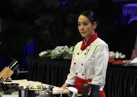 grand chef cuisine le grand chef 2 kimchi battle asianwiki