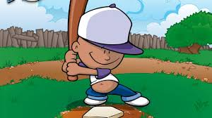 backyard baseball video game great pictures home design