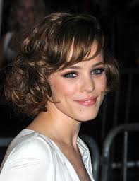 medium haircuts for curly thick hair short hairstyles for oval faces with wavy hair sweet hairstyles