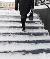 heated step and walkway covers