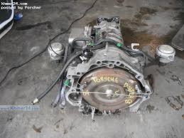 porsche boxster automatic transmission 00 04 porsche boxster 25l 27l auto tiptronic transmission in phnom
