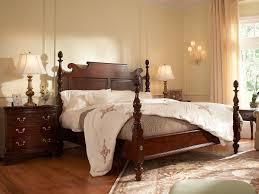 fine furniture design bedford pineapple post king bed 1020