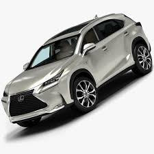 toyota lexus 2015 searched 3d models for velcro like fixation