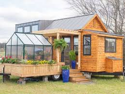 Tiny Homes For Sale Florida by 12 Tiny House Hotels To Try Out Micro Living Curbed