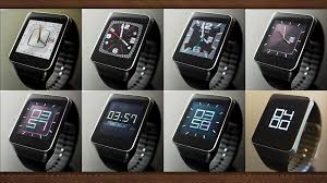 wear face collection u2013 cool watch faces from analog to digital