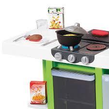 cuisine loft smoby cuisine cook master verte smoby king jouet cuisine et dinette