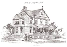 queen anne home plans queen anne style house plan house plans