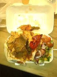 direct cuisine mixed kebab chips picture of 1st pizza direct inverness