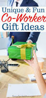 co worker gift ideas for anyone on your gift list