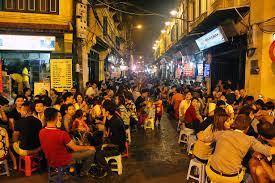 hanoi nightlife what to do at night in hanoi
