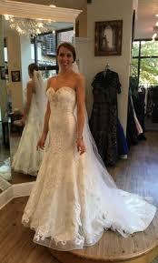 james clifford j11581 1 400 size 12 new un altered wedding