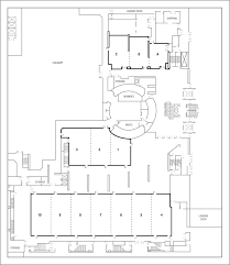 floor plan lobby pinterest marquis lobbies and room