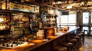 Best Backyards In The World Inside The World U0027s Best Bar Of 2016 New York U0027s Dead Rabbit