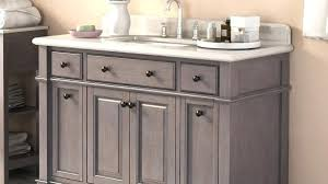 bathroom vanity cabinet no top distressed bathroom vanity and elegant distressed bathroom vanities