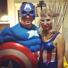 America Halloween Costume 100 Halloween Couples Costumes Boo Brit