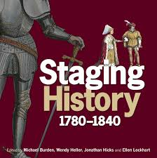 staging history 1780 1840 burden heller hicks