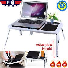 Laptop Desk Fan Laptop Table With Fan Ebay