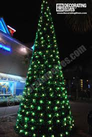 ta tree lighting services decorating elves