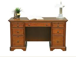 Computer Desk With Filing Drawer Warmington Furnture Rockland Massachusetts South Shore Furniture