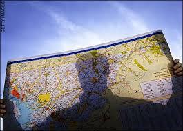 me a map as seen on tv give me a map any day telegraph
