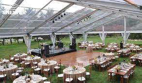wedding tent outdoor wedding venue with luxury decoration wedding tent house