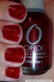 orly star spangled free shipping at nail polish canada