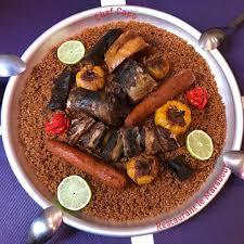 cuisine du monde marabout chef capothieboudienne du restaurant le marabout fait par la chef