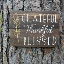 shop grateful thanksgiving on wanelo