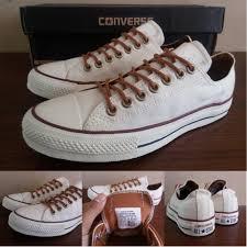 Sepatu Converse Pic jual sepatu converse ct chuck all classic peached ox