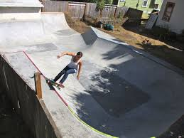 Backyard Skateboard Ramps The 96 Best Images About Backyard Skate Parks On Pinterest