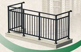 Banister Designs Balcony Railing Design For Both Safety And Style Home Design Studio