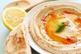 recette houmous à la libanaise