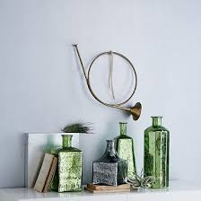 West Elm Vases 74 Best Home Glass Images On Pinterest Glass Recycled Glass