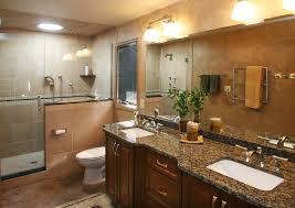granite for bathroom countertops the art of granite bathroom